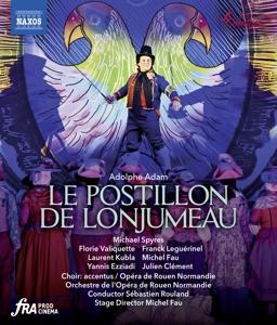 CD Shop - ADAM, A. LE POSTILLON DE LONJUMEAU
