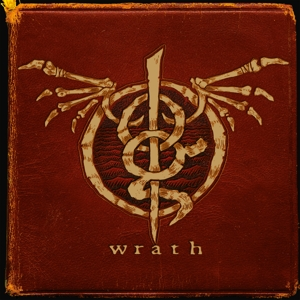 CD Shop - LAMB OF GOD WRATH
