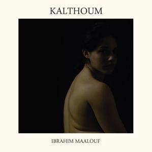 CD Shop - MAALOUF, IBRAHIM KALTHOUM