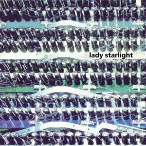 CD Shop - LADY STARLIGHT 3 DAYS FROM MAY