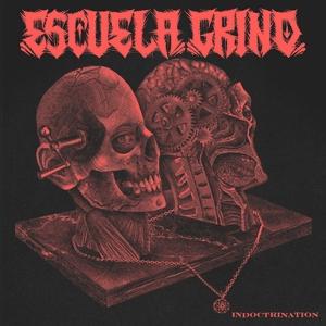 CD Shop - ECUELLA GRIND INDOCTRINATION