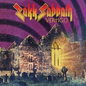 CD Shop - ZAKK SABBATH VERTIGO PURLE LTD.