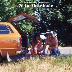 CD Shop - V/A 76 IN THE SHADE