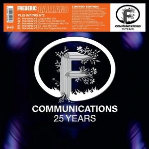 CD Shop - GALLIANO, FREDERIC PLIS INFINIS 2
