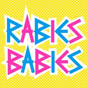 CD Shop - RABIES BABIES RABIES BABIES
