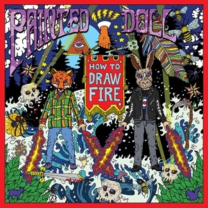 CD Shop - PAINTED DOLL HOW TO DRAW FIRE