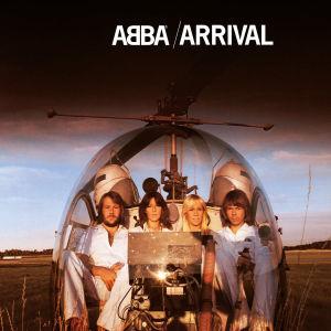 CD Shop - ABBA ARRIVAL