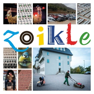 CD Shop - ZOIKLE ZOIKLE