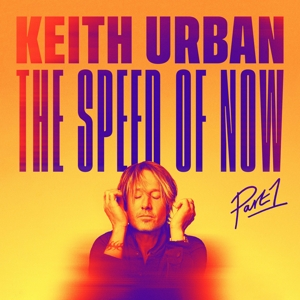 CD Shop - URBAN KEITH THE SPEED OF NOW PART 1
