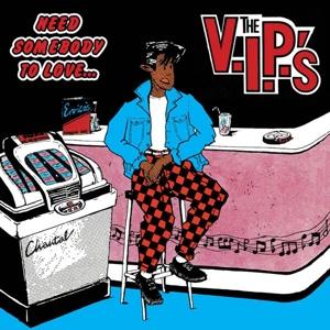 CD Shop - V.I.P.