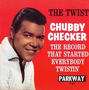 CD Shop - CHECKER, CHUBBY 7-TWIST