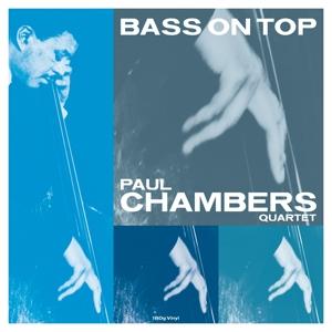 CD Shop - CHAMBERS, PAUL BASS ON TOP