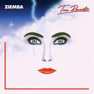 CD Shop - ZIEMBA TRUE ROMANTIC