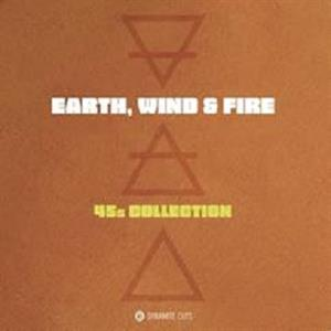 CD Shop - EARTH, WIND & FIRE 7-45 COLLECTION