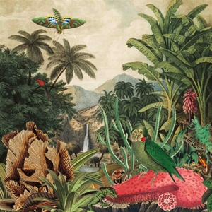 CD Shop - LAGOSS IMAGINARY ISLAND MUSIC  VOL.1: CANARY ISLANDS