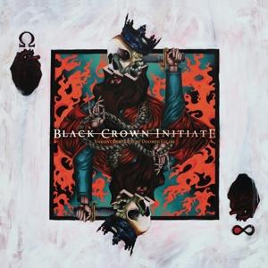 CD Shop - BLACK CROWN INITIATE VIOLENT PORTRAITS.. -LTD-