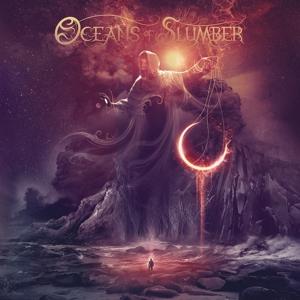 CD Shop - OCEANS OF SLUMBER OCEANS OF SLUMBER