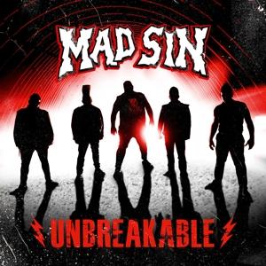 CD Shop - MAD SIN UNBREAKABLE -DIGI/LTD-