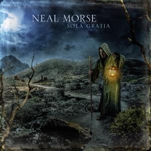 CD Shop - MORSE, NEAL SOLA GRATIA -CD+DVD-