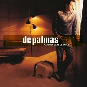 CD Shop - PALMAS, GERALD DE MARCHER DANS LE SABLE