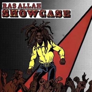 CD Shop - RAS ALLAH SHOWCASE