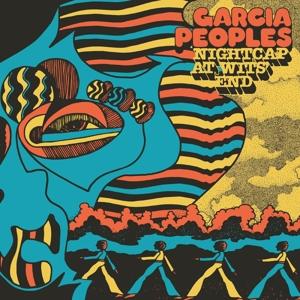 CD Shop - GARCIA PEOPLES NIGHTCAP AT WITS