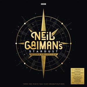 CD Shop - GAIMAN, NEIL STARDUST COLLECTION
