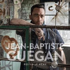 CD Shop - GUEGAN, JEAN-BAPTISTE RESTER LE MEME