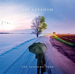CD Shop - ABRAHAM, LEE SEASONS TURN