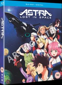CD Shop - ANIME ASTRA LOST IN SPACE - COMPLETE SERIES