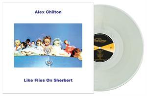 CD Shop - CHILTON, ALEX LIKE FLIES ON SHERBERT