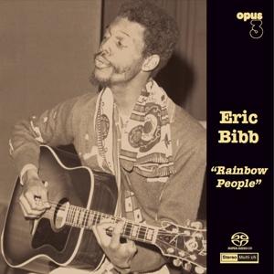 CD Shop - BIBB, ERIC Rainbow People