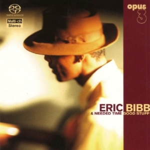 CD Shop - BIBB, ERIC Good Stuff -