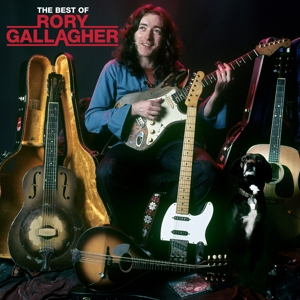 CD Shop - GALLAGHER, RORY BEST OF