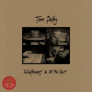 CD Shop - PETTY, TOM WILDFLOWERS & ALL THE REST