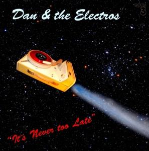 CD Shop - DAN & ELECTROS It