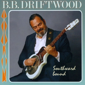 CD Shop - DRIFTWOOD, B.B. Southward Bound
