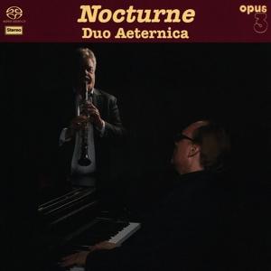 CD Shop - DUO AETERNICA Nocturne