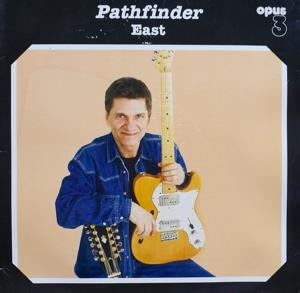 CD Shop - EAST PATHFINDER