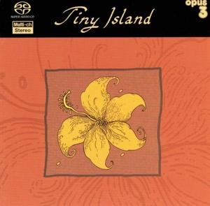 CD Shop - TINY ISLAND Tiny Island