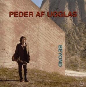 CD Shop - UGGLAS, PEDER AF Beyond