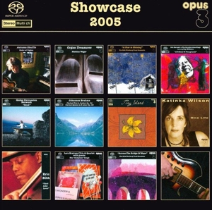 CD Shop - V/A Showcase 2005
