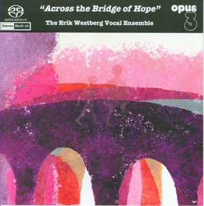 CD Shop - WESTBERG, ERIC Across the Bridge of Hope