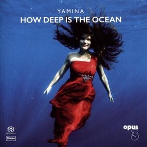 CD Shop - YAMINA How Deep is the Ocean