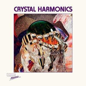 CD Shop - OCEAN MOON CRYSTAL HARMONICS