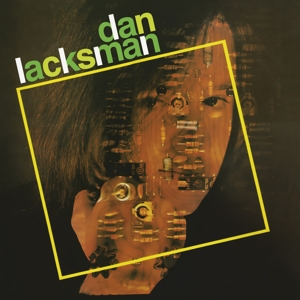 CD Shop - LACKSMAN, DAN DAN LACKSMAN