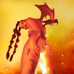 CD Shop - EARTHEATER PHOENIX: THE FLAMES ARE DEW UPON MY SKIN
