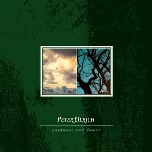 CD Shop - ULRICH, PETER PATHWAYS AND DAWNS