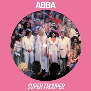 CD Shop - ABBA 7-SUPER TROUPER