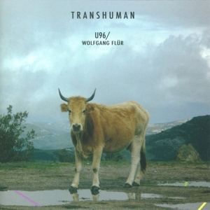 CD Shop - U96 / WOLFGANG FLUR TRANSHUMAN
